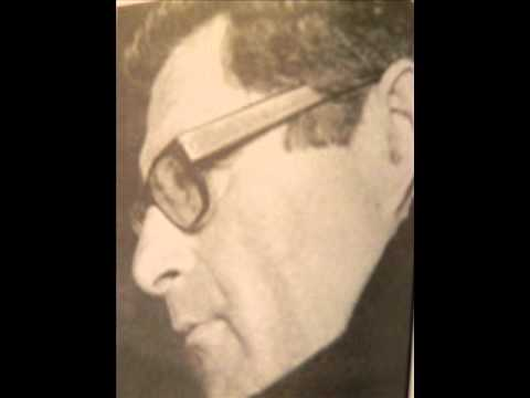 Enriko Josif - Smrt Stefana Dečanskog (Death of Stefan Dečanski)