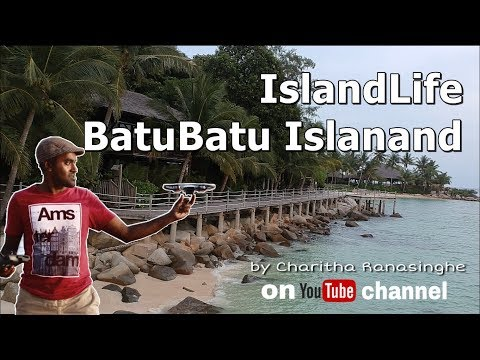 BatuBatu Island Malaysia  - Best holiday destination in Malaysia | Places to visit & where to go