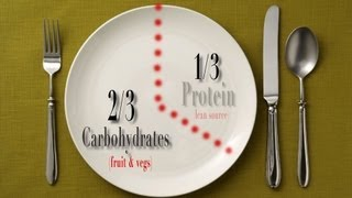 Eat to Win - A Runner's Nutrition