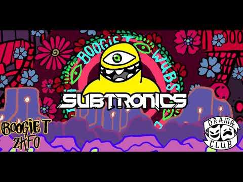 Boogie T - 2KFO (Subtronics Remix) (Official Visual)