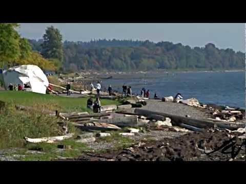 White Rock British Columbia - YouTube