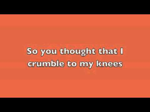 I Found A Boy - Adele (Lyrics)