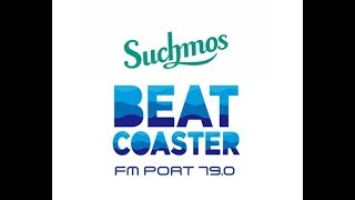 FMPORT BEAT COASTER 20170814・15 OA 【 Rooms Jin 】 Suchmos YONCE ...