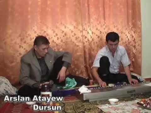 Arslan Ataew