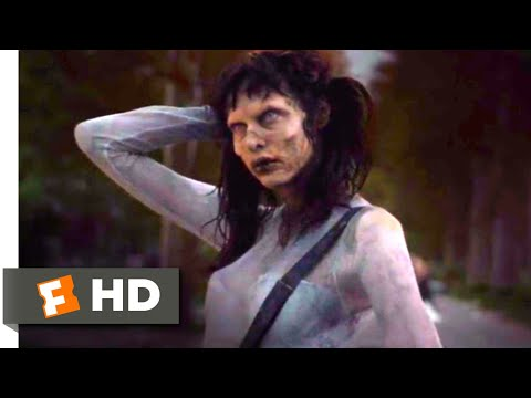 The Dead Don't Die (2019) - Fashion Zombie Scene (6/10) | Movieclips