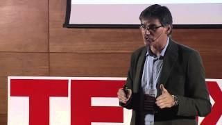 El motor que mueve el mundo: Juan Martínez Barea at TEDxSevilla
