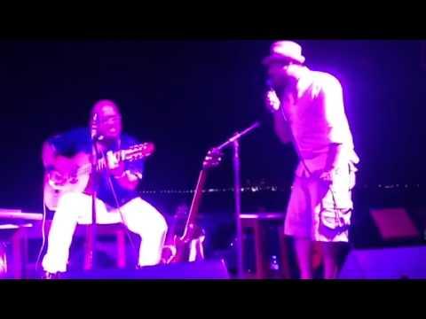 Bruno Batista e Luiz Junior