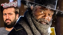THE HATEFUL EIGHT - Kritik | Quentin Tarantino, Samuel L. Jackson & Kurt Russell