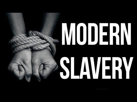 Slavery in Libya: Arab Racism, Criminal act or Islamic duty ?