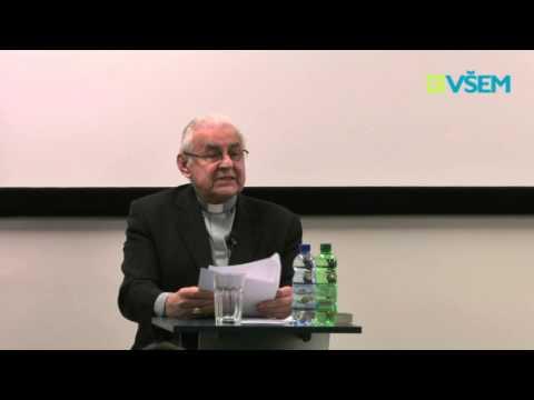 Hosté VŠEM - Miloslav kardinál Vlk - Úvodní přednáška