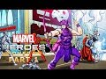 Marvel Heroes Omega [PC|Steam] {Story} Part 1 ✵ Ultrons Angriff auf den Times Square ✵ Let's Play
