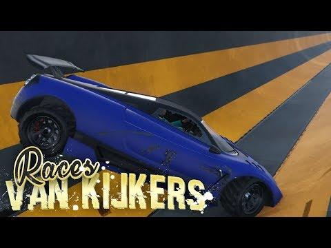 VERKEERD RIJDEN! - Races van Kijkers #68 (GTA V Online Funny Races)