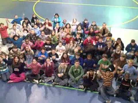 Grady Brown Elementary School's Playground Video.wmv