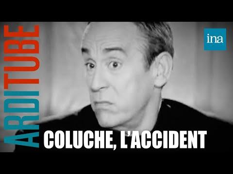 "Antoine Casubulo et Philippe Boggio ""Coluche, l accident"" | Archive INA"