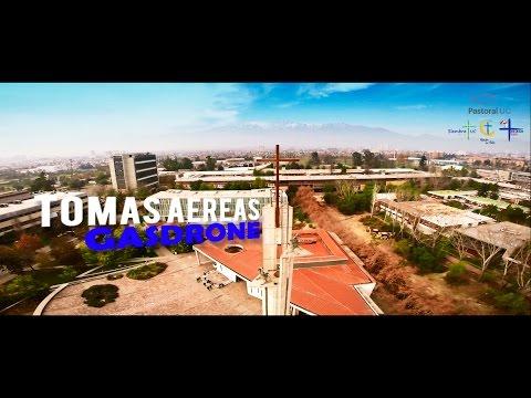 Gas Media: Partida de los Voluntarios - Pastoral UC, San Joaquín