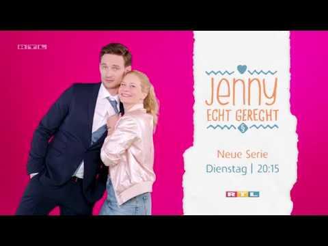 Jenny echt gerecht staffel 2 sendetermine 2019