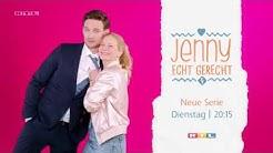Jenny - echt gerecht! | Ab dem 03.04.2018 bei RTL und online bei TV NOW