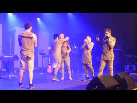 GARY NUMAN  -  60 th. Birthday Present @ Trix Antwerp, Belgium, March 8 th.2018 mp3