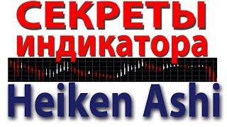 индикатор Heiken Ashi Описание, Стратегия, Настройка