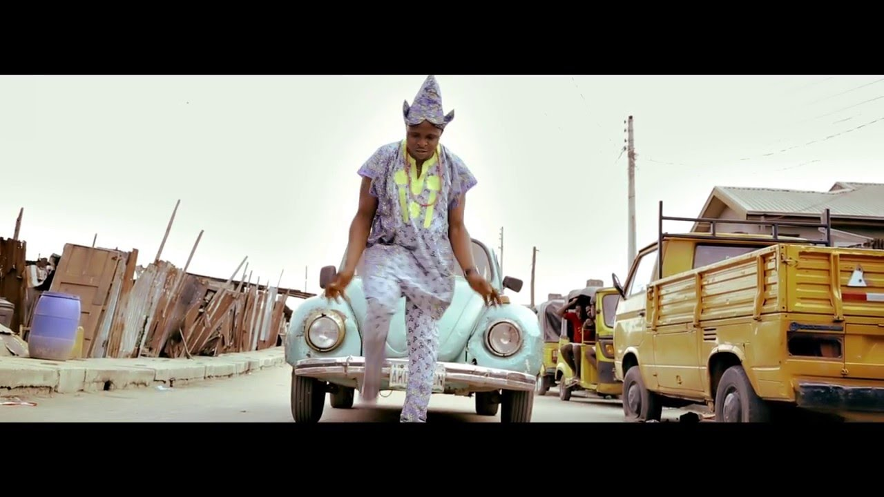 Download Omo Okun - Esoke (Official Video)