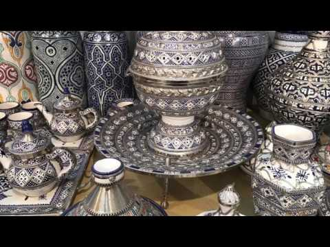 Morocco, a little snippet with Morocco Magic Travel
