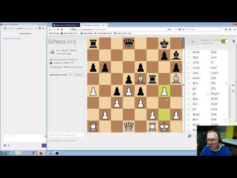 Chess Cruncher TV The Climb to 2500 in Tactics 2 2 2018