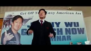 Кровью и потом Анаболики! Отрывок из фильма! Мотивация от Джони Ву!