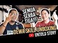 - TERNYATA INI ! 3 KETAKUTAN TERBESAR Dewa Eka Prayoga di Bisnis Online-nya
