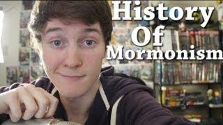 History of Mormonism