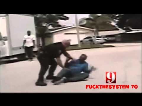Police Brutality 10