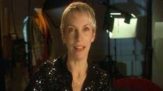 Annie Lennox Webby Award Acceptance Speech Part 1