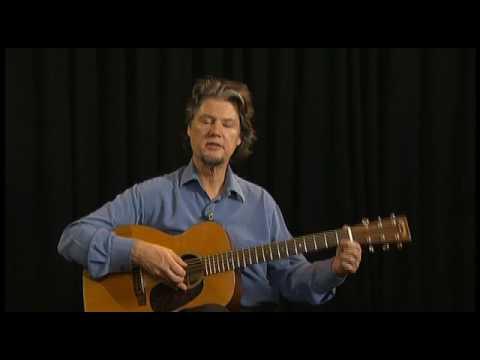 """Buddy Bolden Blues"" taught by Lasse Johansson"