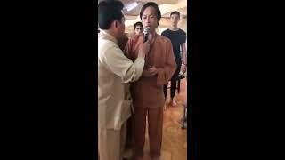 Thầy Võ Hoàng Yên và danh hài Hoài Linh 0933179797 A. Thanh