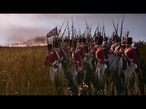 Great Britain's Last Chance to Defeat Napoleon - Total War: Napoleonic 3