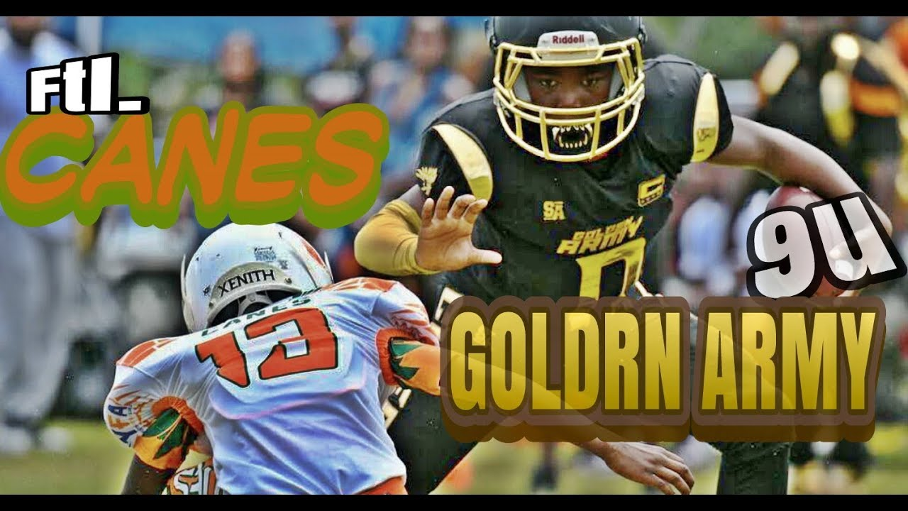 Download #1 Team in the Nation - 9u Golden Army ( MG Chiefs) vs Ftl. Hurricanes highlights