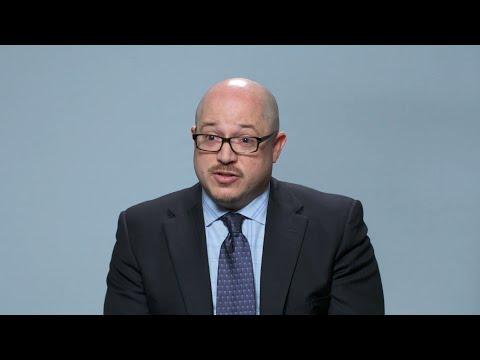 Richard Alonso Talks Clean Air Act, Climate Change & EPA Mercury Limits: Gerson Lehrman Group