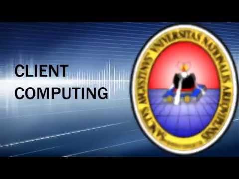 Client computing RyCD