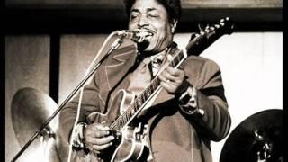Johnny Shines, Joliet Blues