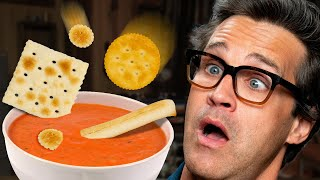 What's The Best Cracker For Soup?