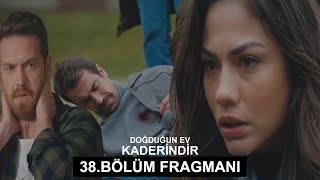 Дом в котором ты родился твоя судьба 38 серия на русском языке 1 Doğduğun Ev Kaderindir 38 Bölüm
