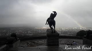 capetown Rhodes Memorial &…