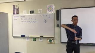 Bearings: Problem-Solving Principles