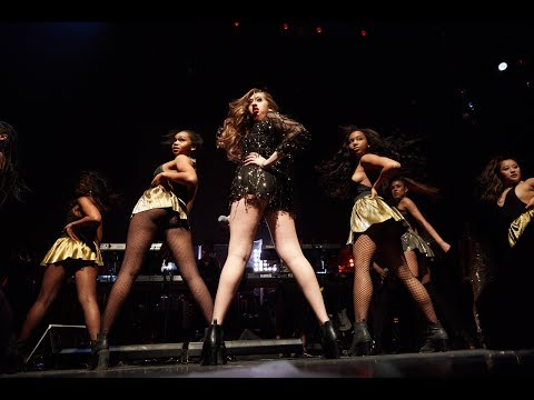 Beyoncé - Crazy In Love (Berklee Beyonce Band)