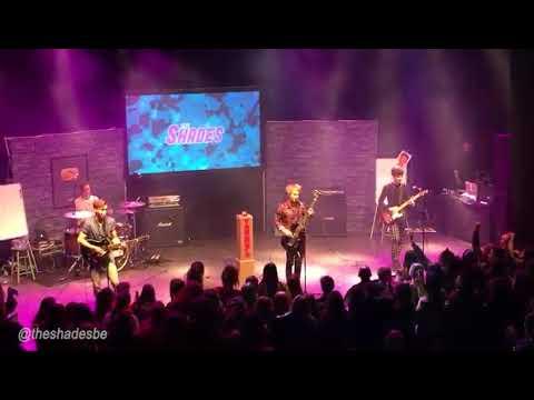 The Shades - Take Me To Tomorrow (Live @O2 Empire, London)