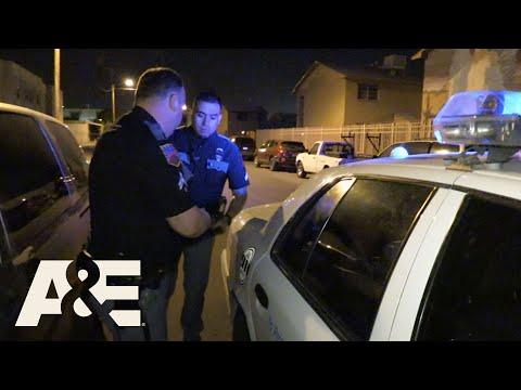 Live PD: That Vest Is Inside Out | A&E
