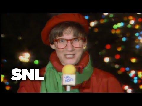 The Joy of Christmas  SNL