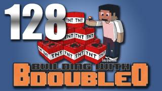 Minecraft Building with BdoubleO - Episode 128 - Ain