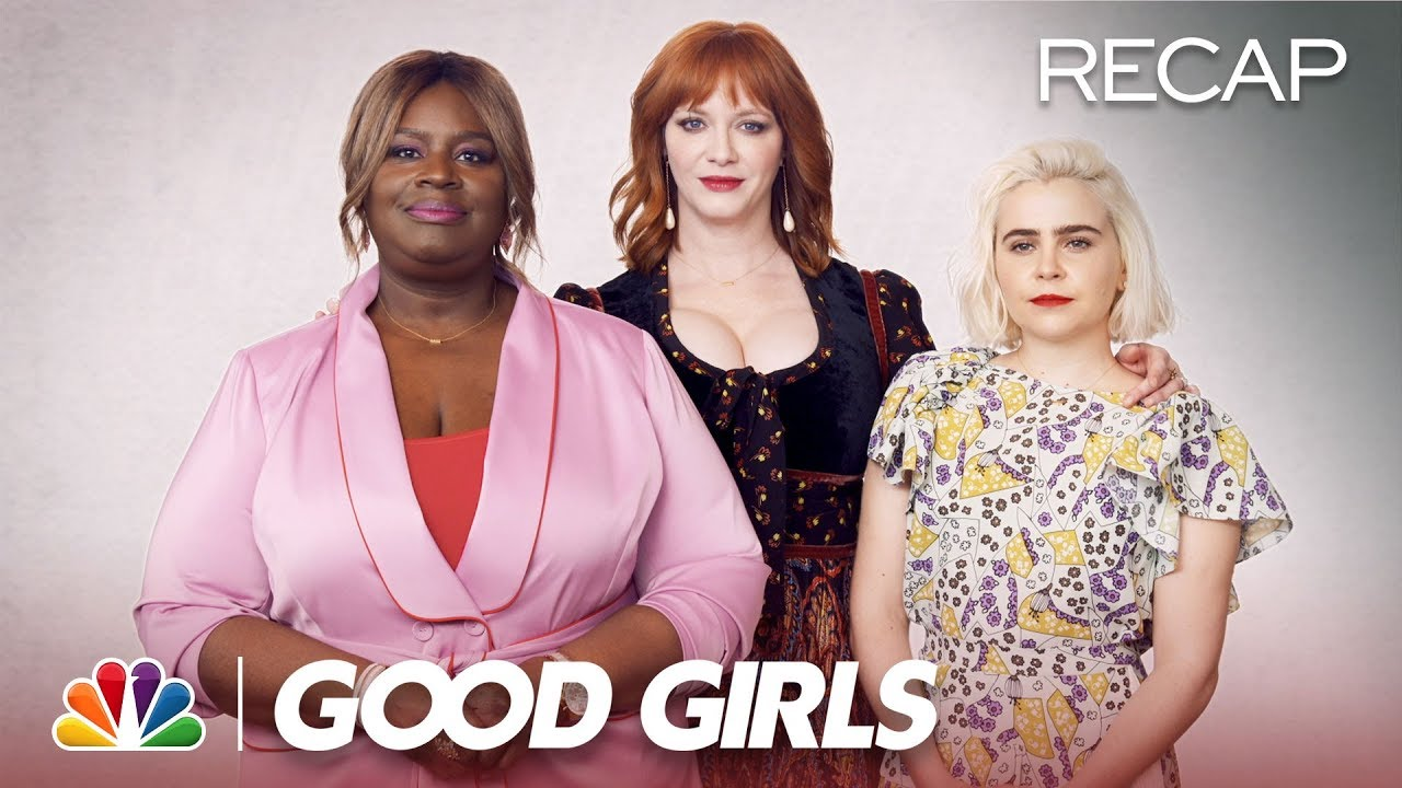 The 'Good Girls' Series Ending, Explained: Here's What to Know ...