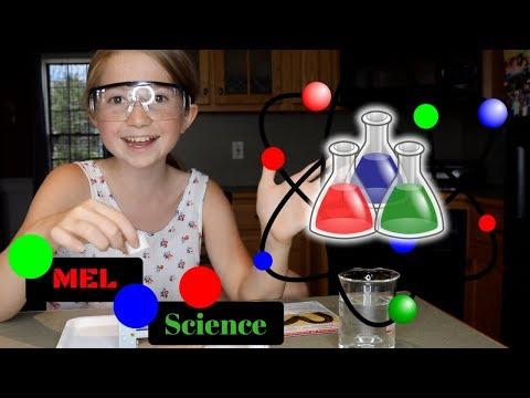 Mel Science 4
