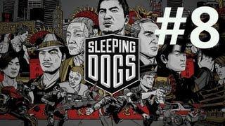 Sleeping Dogs! - Parte 8 [Playthrough] Final Kill, Initiation, Serial Killer Lead 1-3